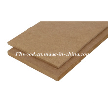 Plain MDF (Medium-density fiberboard) for Furniture